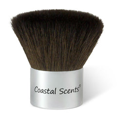 Classic Kabuki Flat Brush Natural