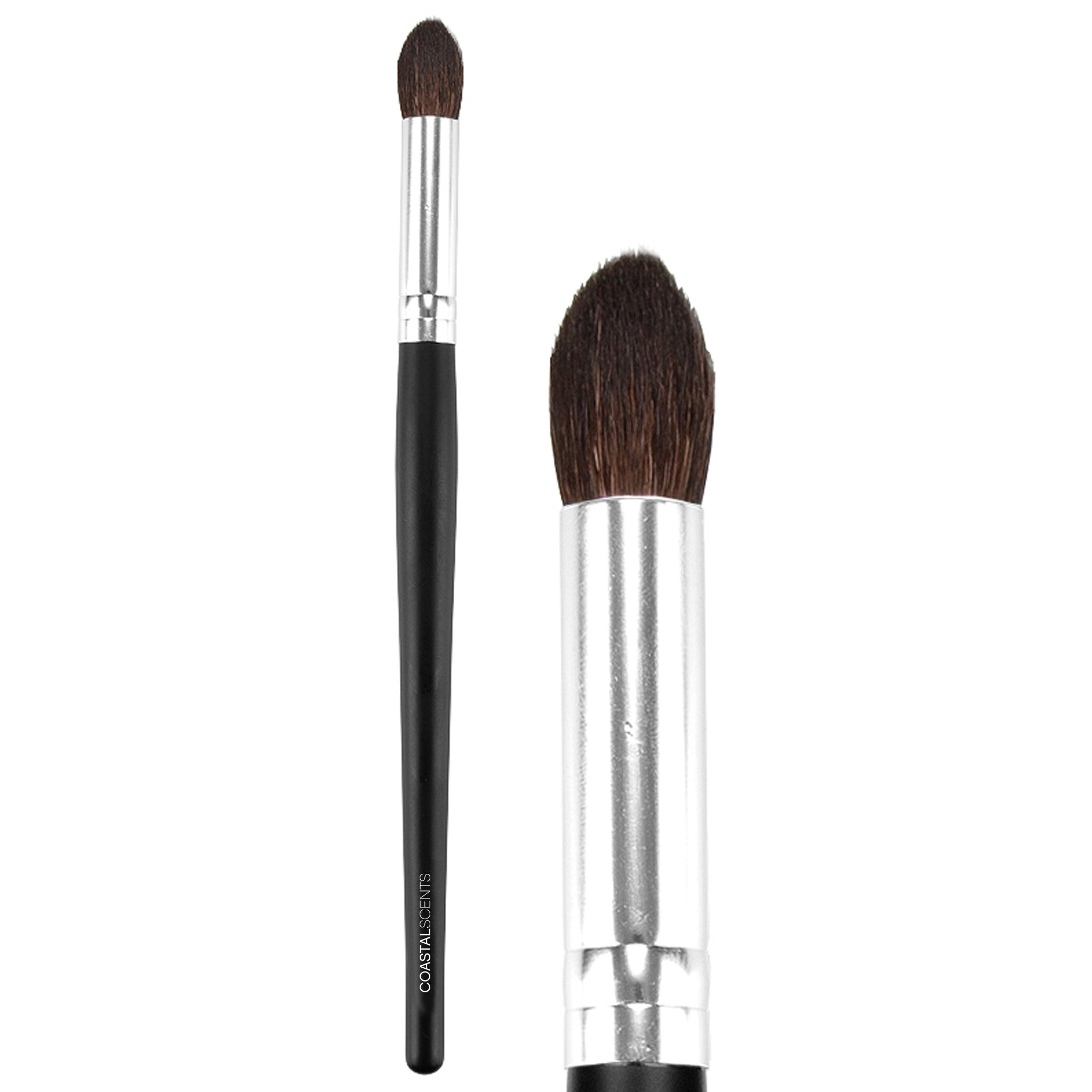 Coastal Scents coupon: Classic Pointed Precision Brush Natural