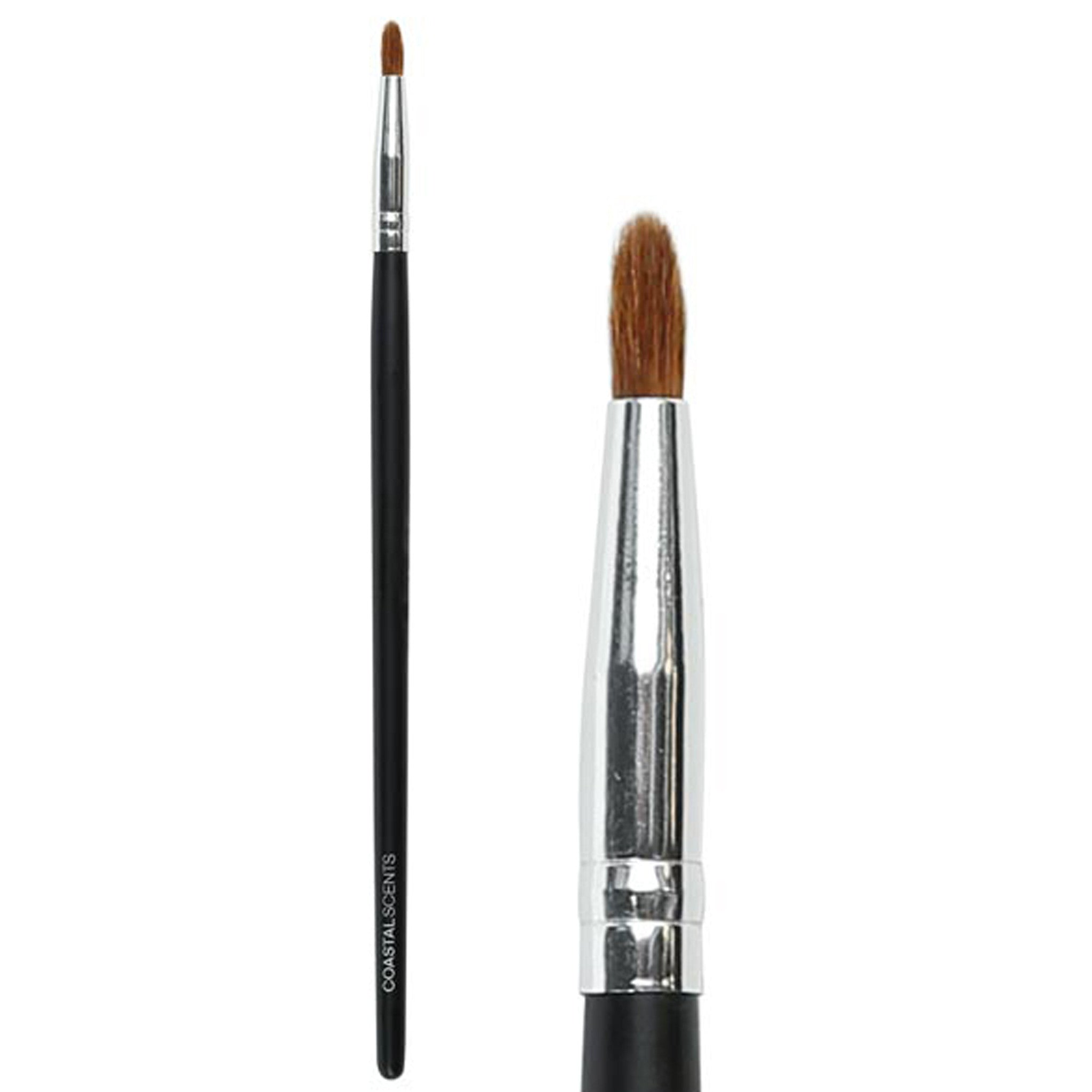 Coastal Scents coupon: Classic Precision Pencil Brush Small Natural