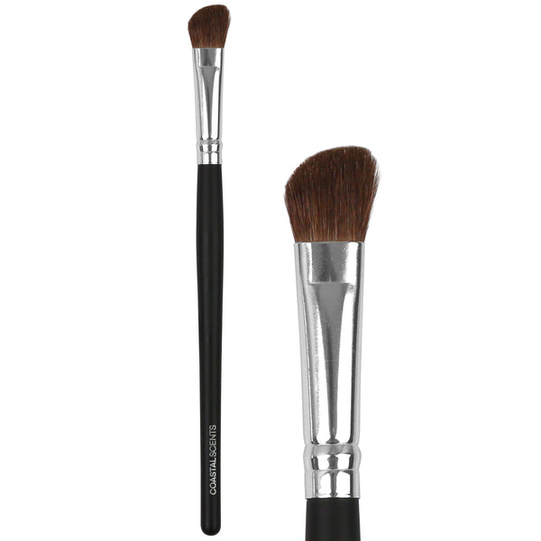 Classic Shadow Angle Brush Large Natural