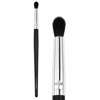 Makeup Brushes - Classic Blender Crease Brush Synthetic By Coastal Scents
