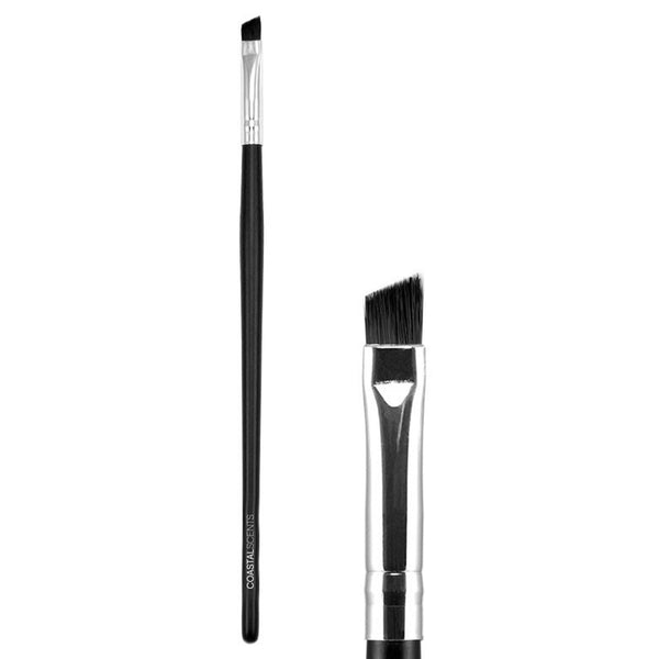Classic Angled Liner Brush Medium Synthetic