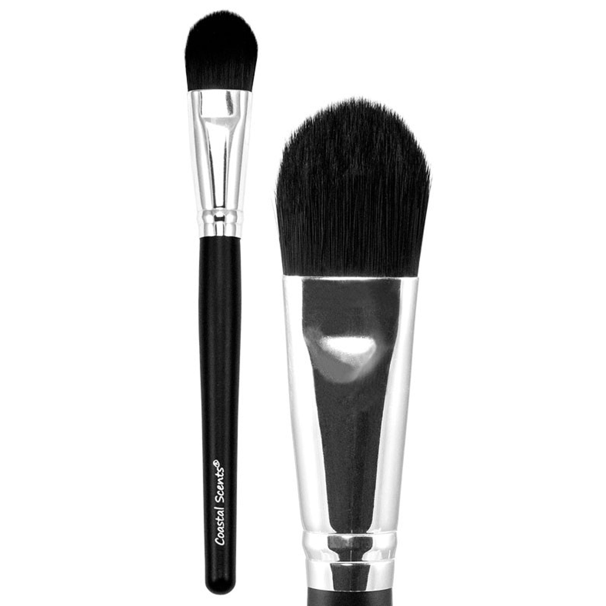 Classic Foundation Brush Small Synthetic