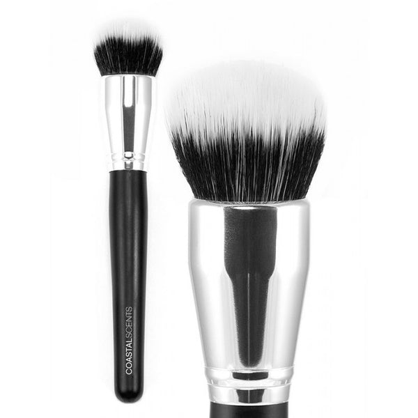 Classic Buffer Brush Large Synthetic