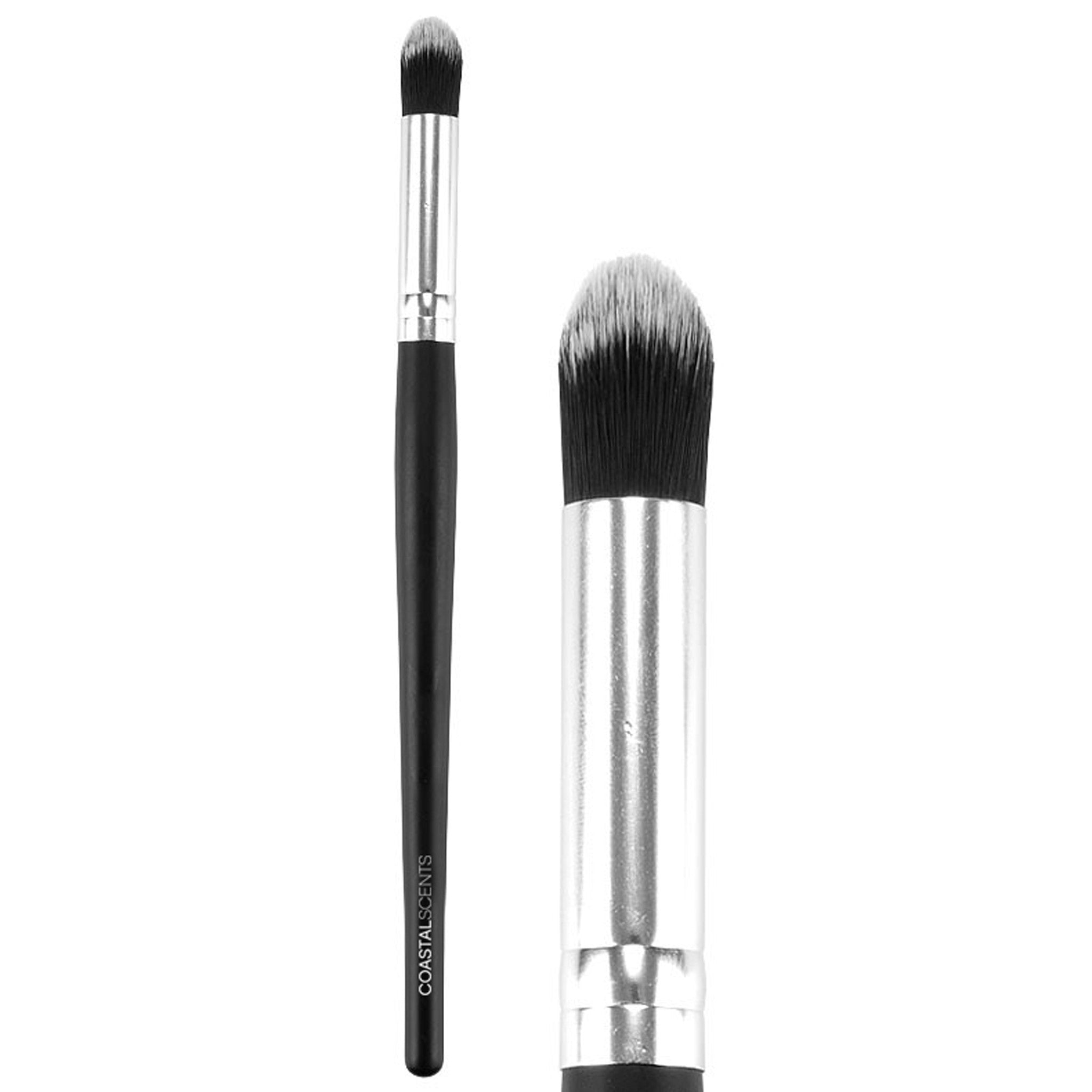 Classic Pointed Precision Brush Synthetic