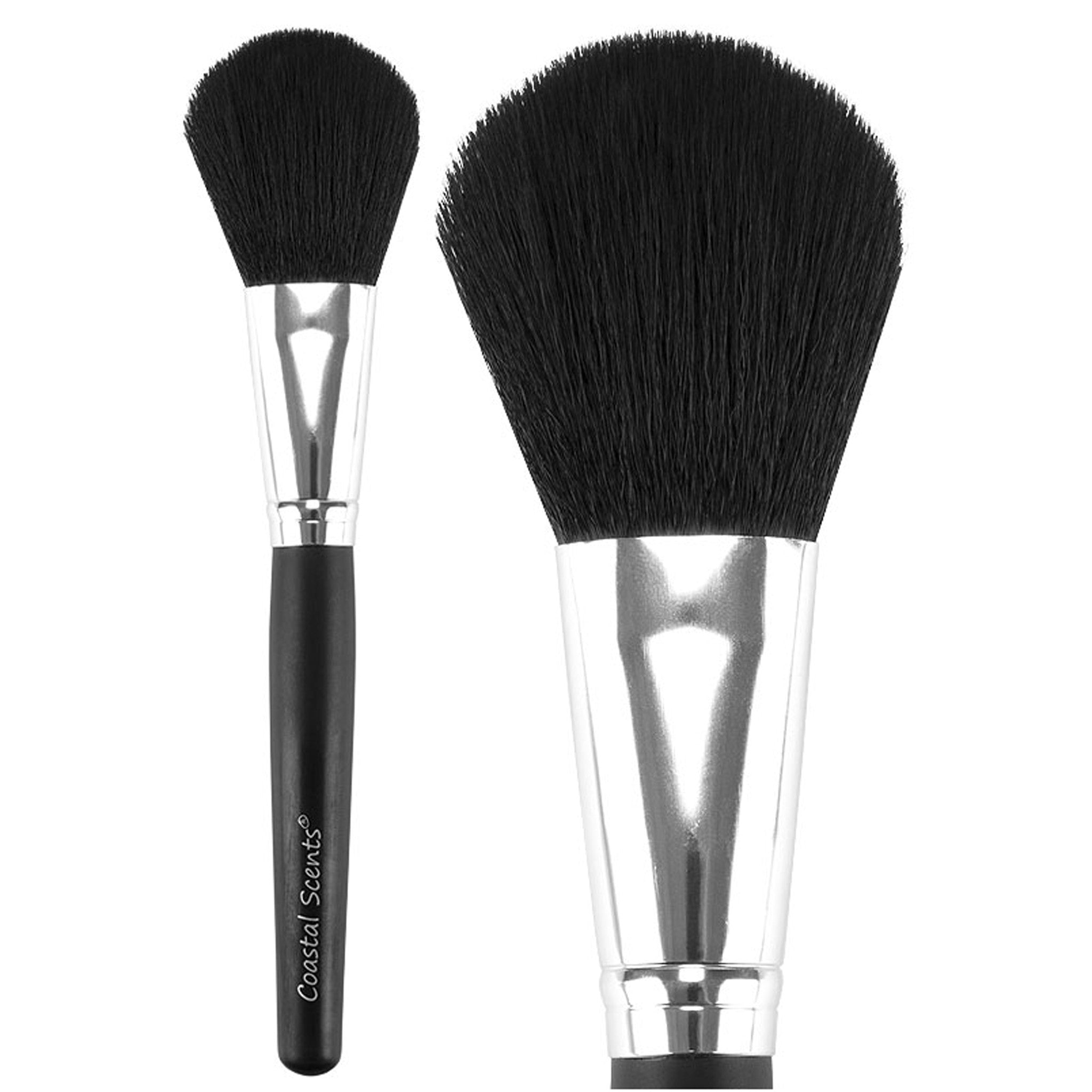 Coastal Scents coupon: Classic Flat Powder Brush Synthetic