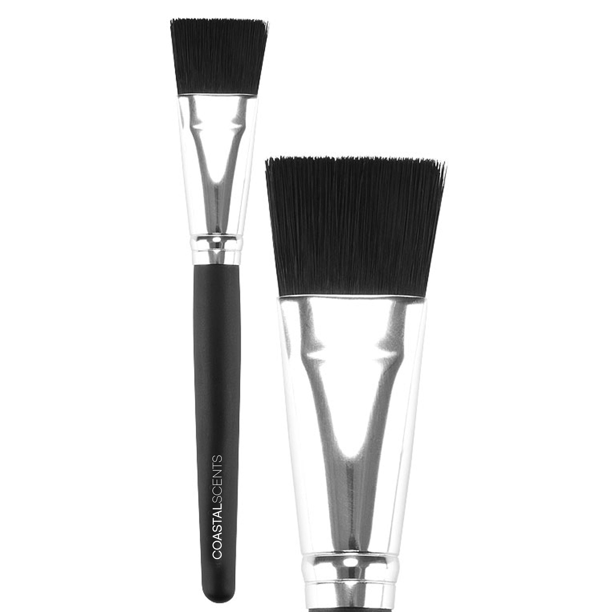 Coastal Scents coupon: Classic Flat Multipurpose Brush Synthetic