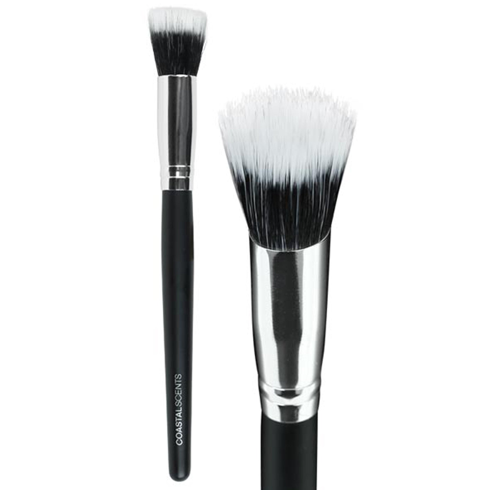 Coastal Scents coupon: Classic Stippling Brush Small Synthetic