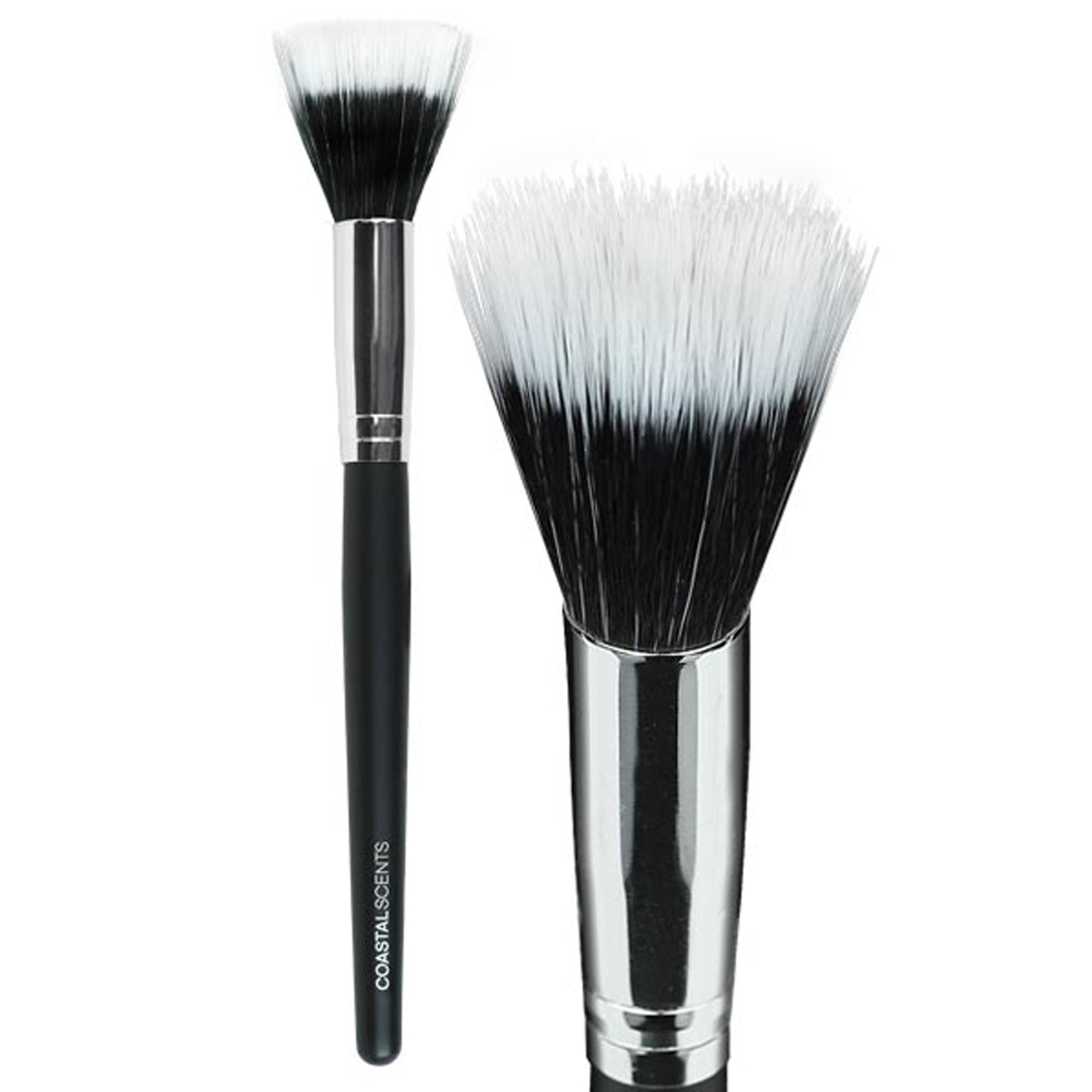 Coastal Scents coupon: Classic Stippling Brush Medium Synthetic