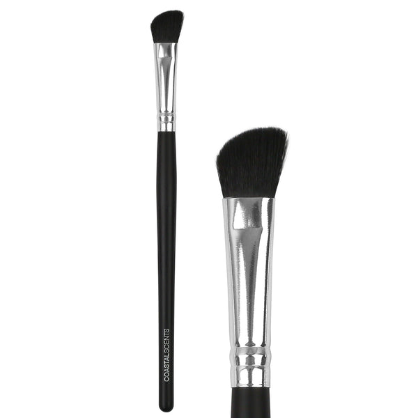 Classic Shadow Angle Brush Large Synthetic