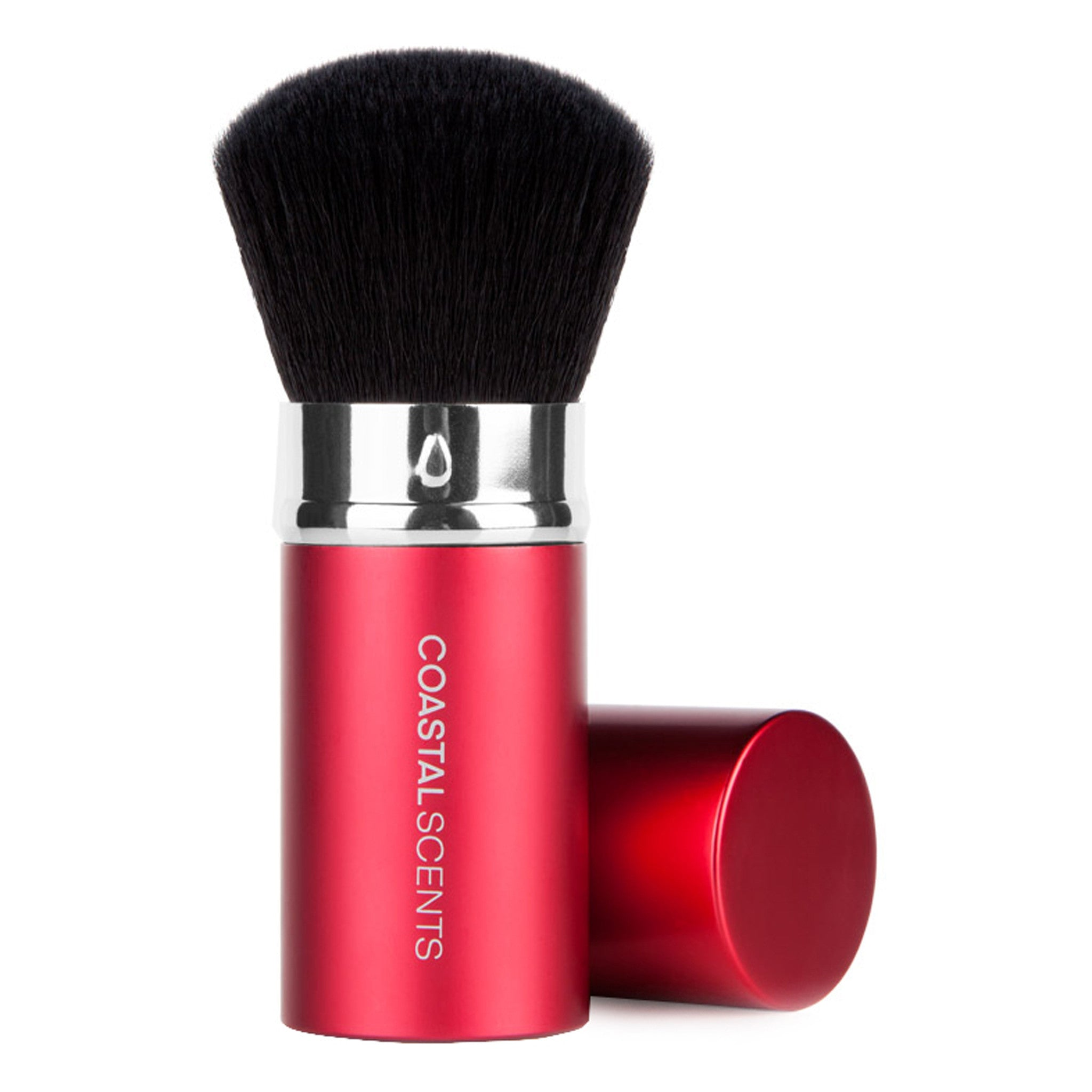 Coastal Scents coupon: Retractable Powder Brush