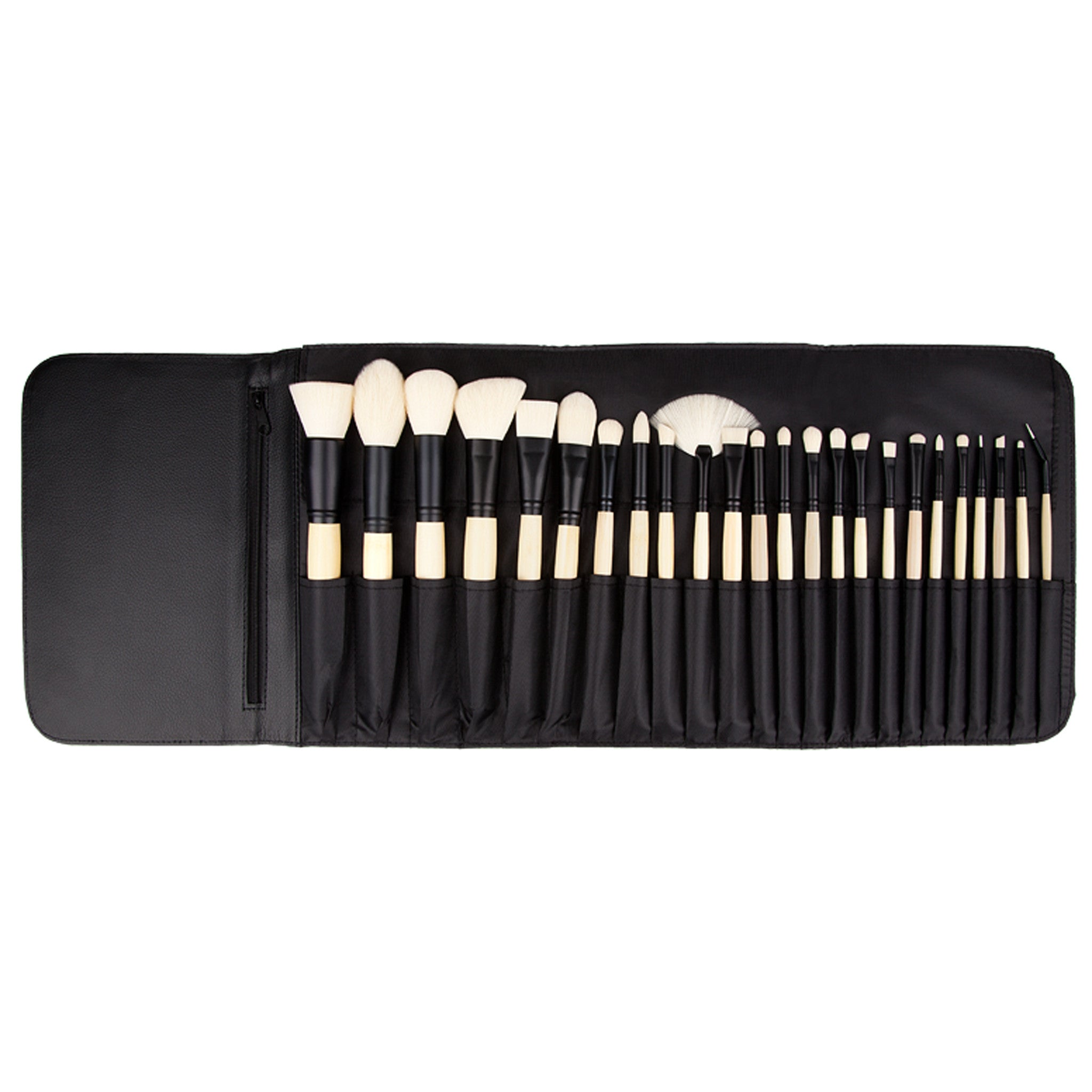 Makeup Brushes -Elite Makeup Brush Set By Coastal Scents
