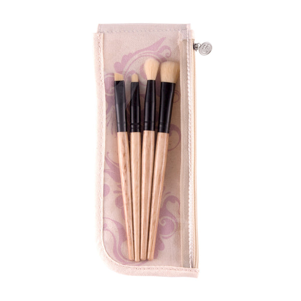 4 Eyes Brush Set