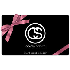 Coastal Scents Gift Card