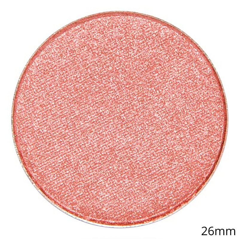 Single Eyeshadow - Coral Pink Hot Pot by Coastal Scents