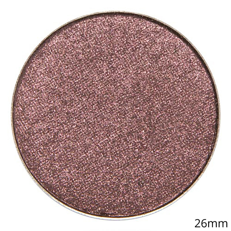 Single Eyeshadow - Chocolate Berry Hot Pot by Coastal Scents