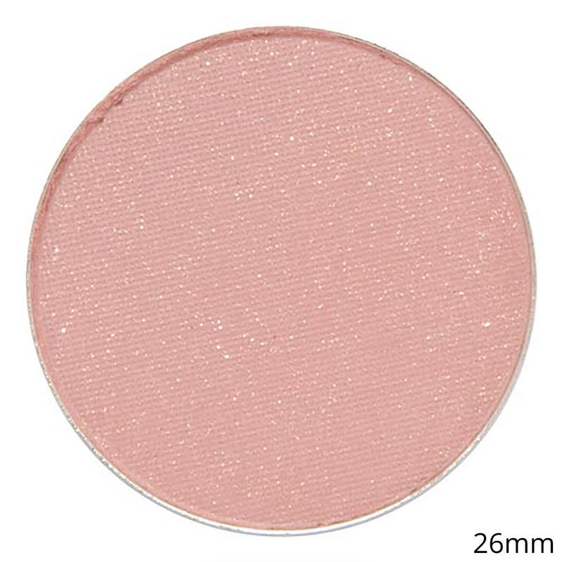 Single Eyeshadow - Mauve Hot Pot by Coastal Scents