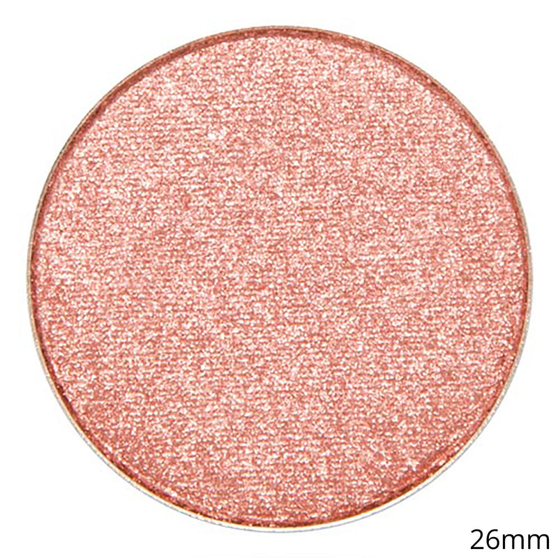 Single Eyeshadow - Peachy Copper Hot Pot by Coastal Scents