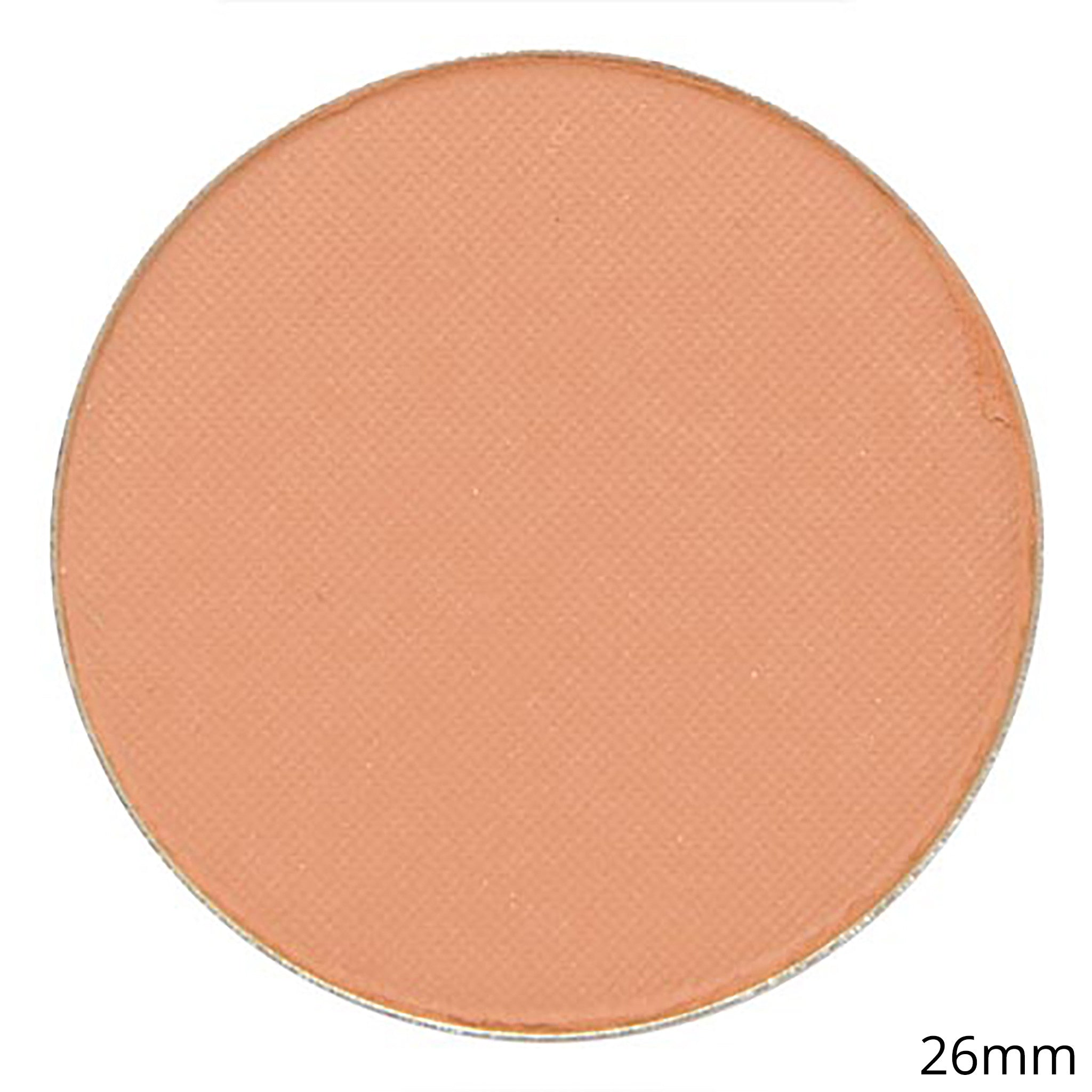 Single Eyeshadow - Oatmeal Tan Hot Pot by Coastal Scents