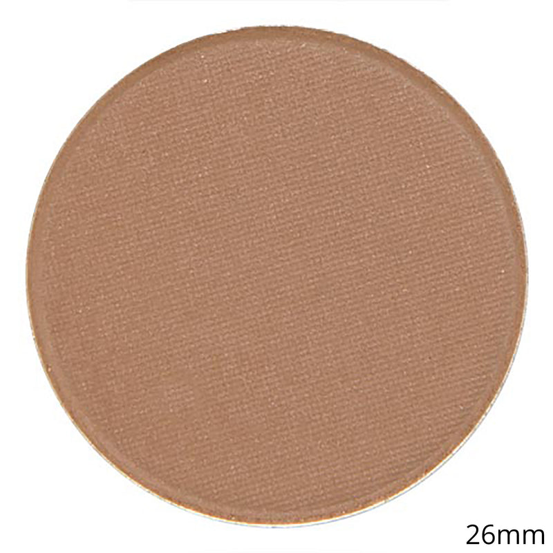 Single Eyeshadow - Light Taupe Hot Pot by Coastal Scents