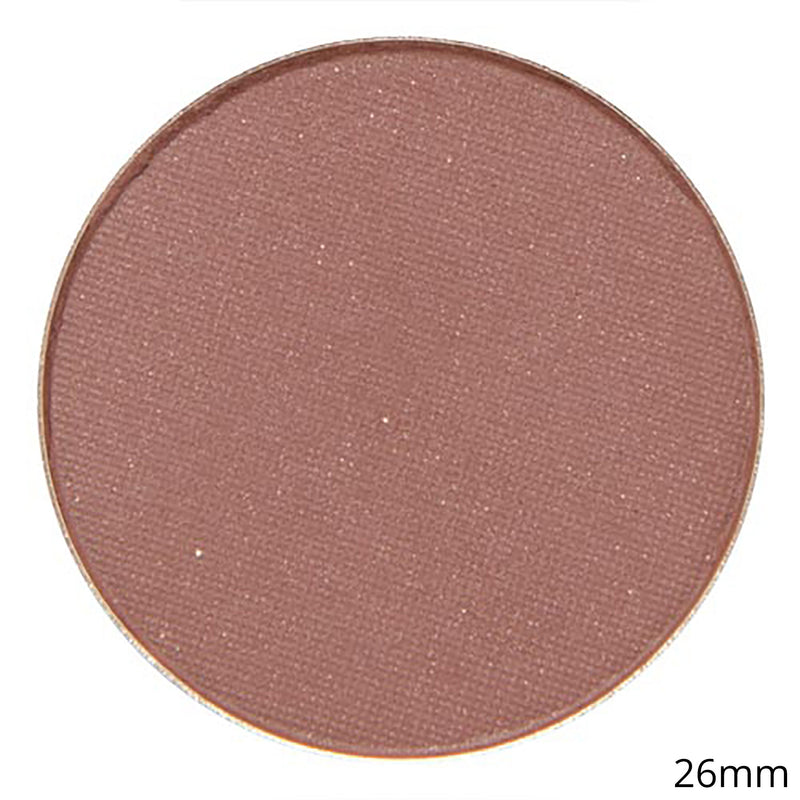 Single Eyeshadow - Burnt Umber Hot Pot by Coastal Scents