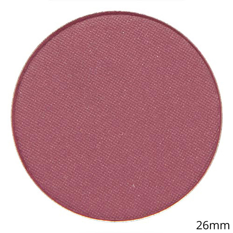 Single Eyeshadow - Maroon Berry Hot Pot by Coastal Scents