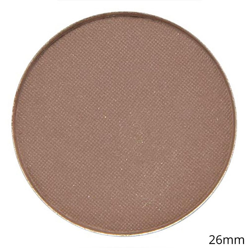 Single Eyeshadow - Timeless Taupe Hot Pot by Coastal Scents