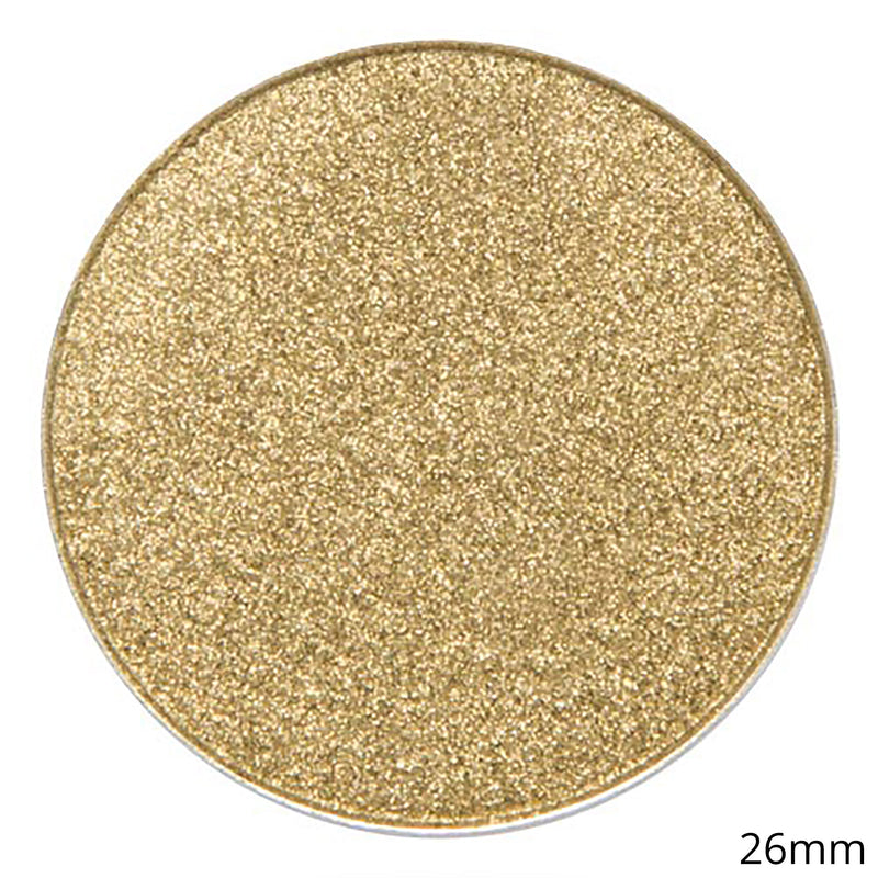 Single Eyeshadow - Golden Avocado Hot Pot by Coastal Scents
