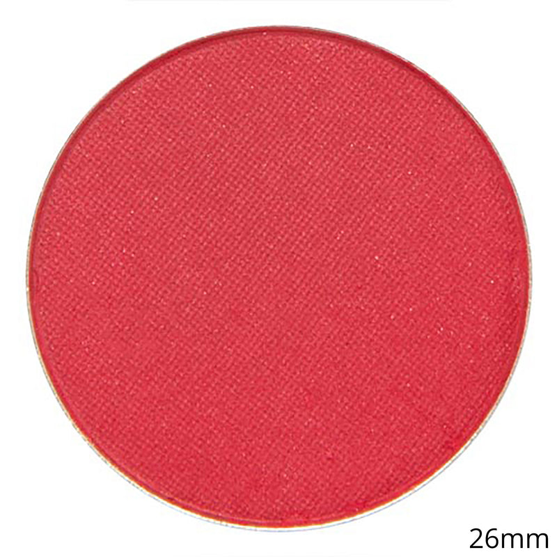 Single Eyeshadow - Pomegranate Red Hot Pot by Coastal Scents