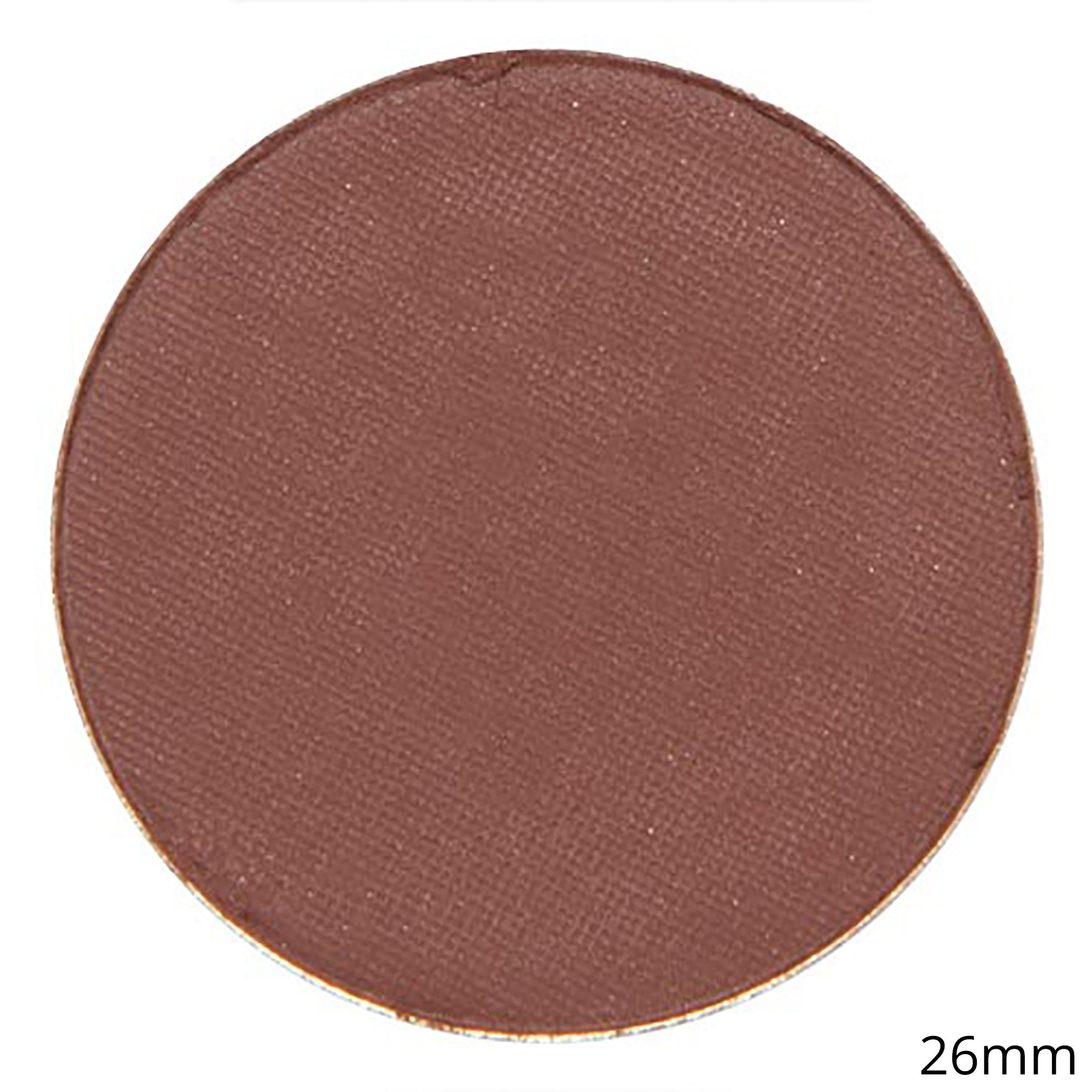 Single Eyeshadow - Chocolatier Hot Pot by Coastal Scents