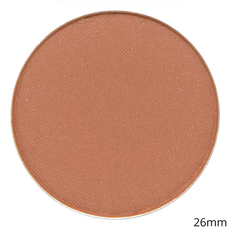 Single Eyeshadow - Harvest Brown Hot Pot by Coastal Scents