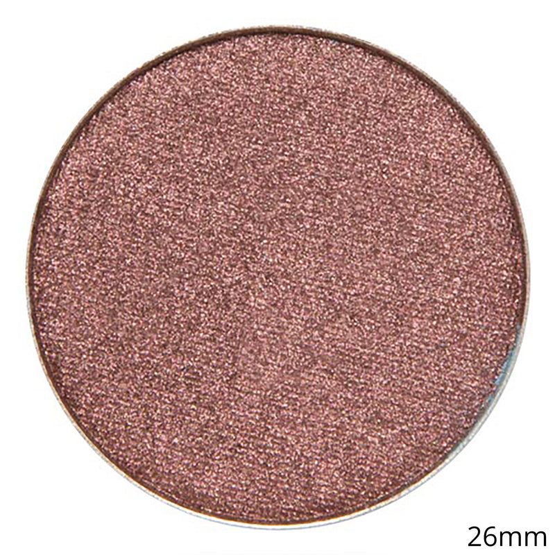 Single Eyeshadow - Rich Walnut Hot Pot by Coastal Scents