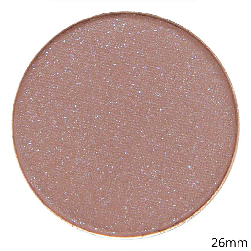 Single Eyeshadow - Miami Spice Hot Pot by Coastal Scents