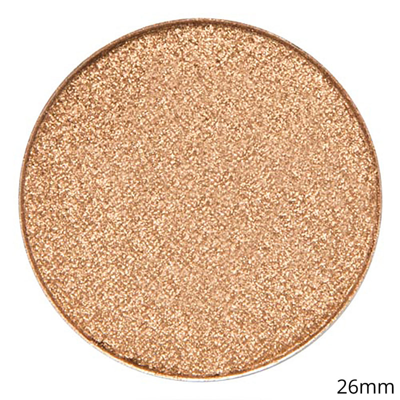 Single Eyeshadow - Pure Bronze Hot Pot by Coastal Scents