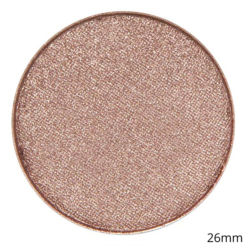 Single Eyeshadow - Burnished Wine Hot Pot by Coastal Scents