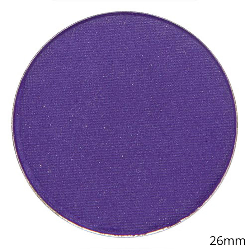 Single Eyeshadow - Edgy Eggplant Hot Pot by Coastal Scents
