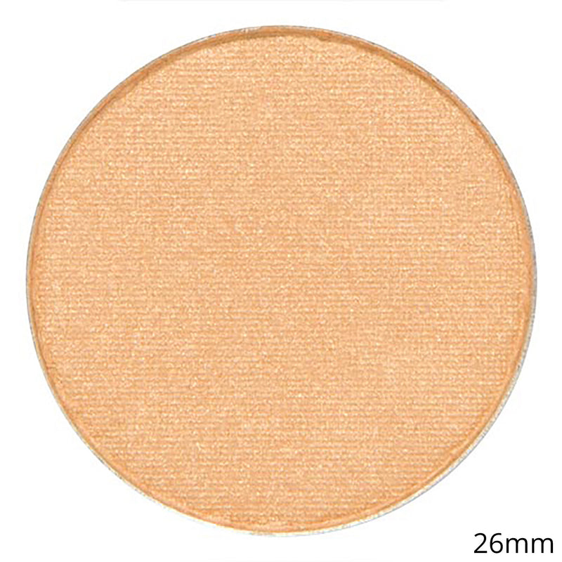 Single Eyeshadow - Golden Touch Hot Pot by Coastal Scents