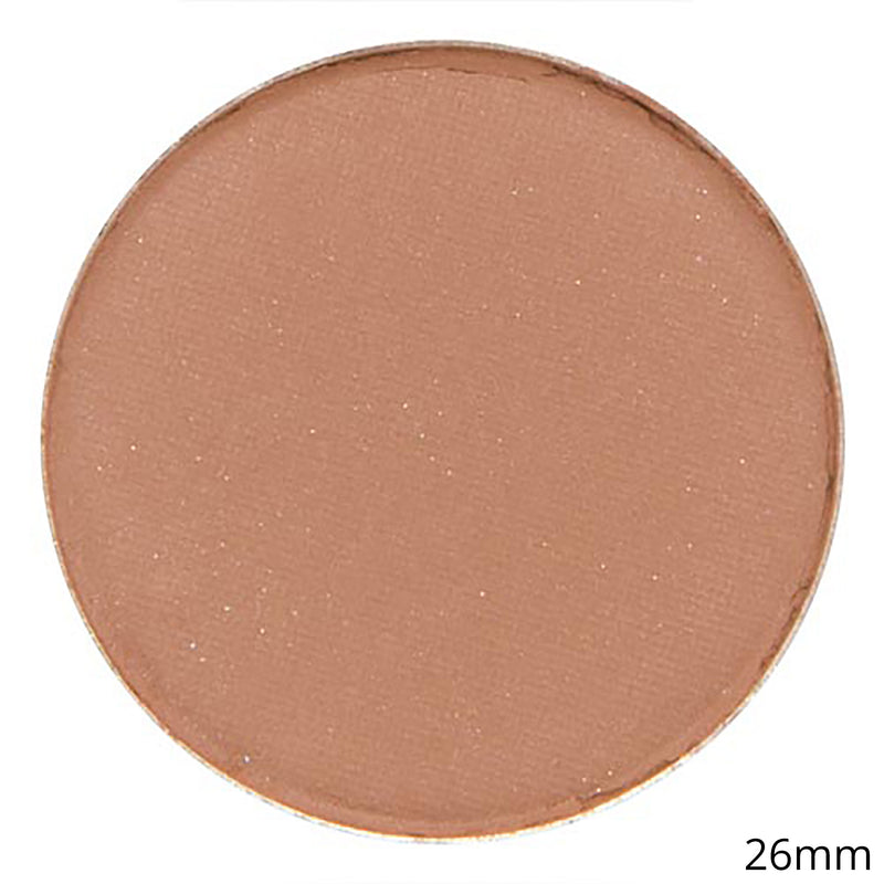 Single Eyeshadow - Coconut Husk Hot Pot by Coastal Scents