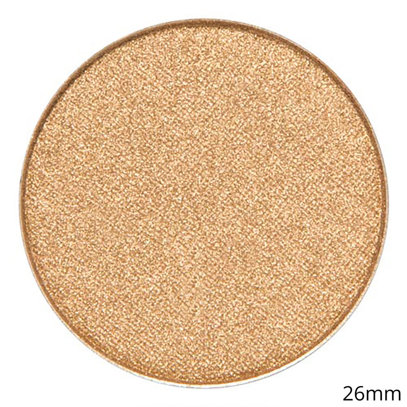 Single Eyeshadow - Gold Strike Hot Pot by Coastal Scents