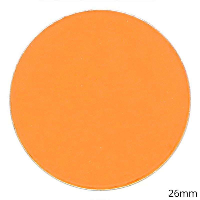 Single Eyeshadow - Light Tangerine Hot Pot by Coastal Scents