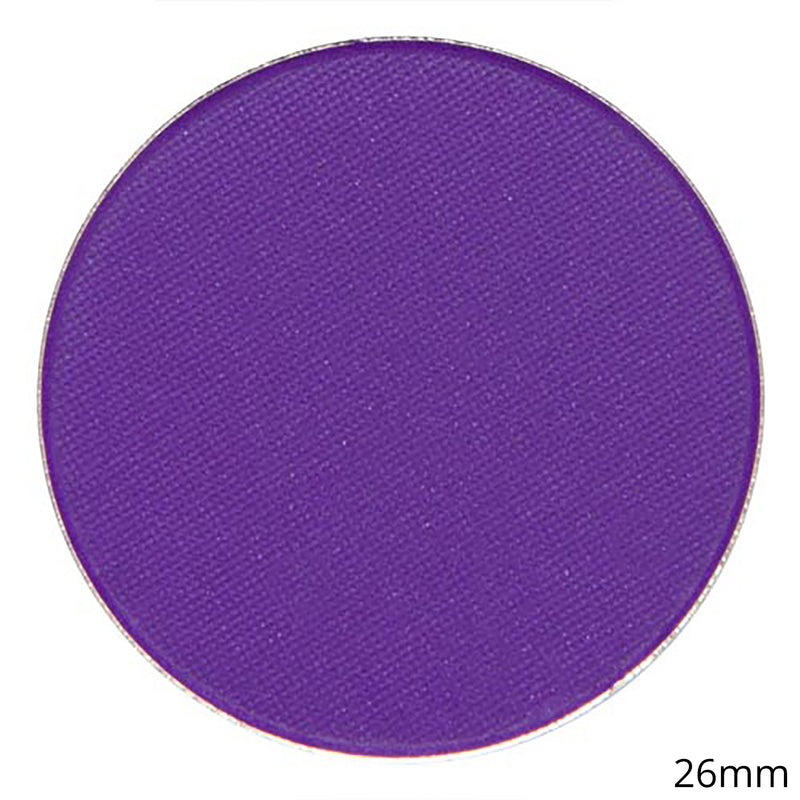 Single Eyeshadow - Deep Grape Hot Pot by Coastal Scents
