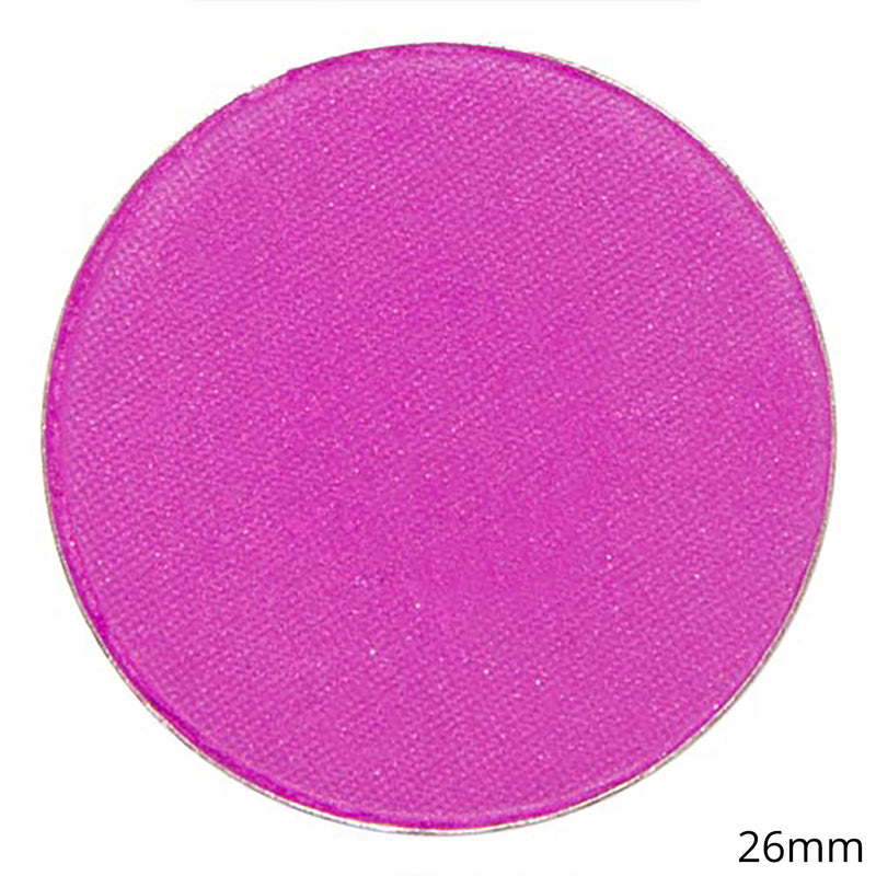 Single Eyeshadow - Magenta Hot Pot by Coastal Scents