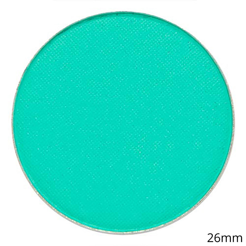 Single Eyeshadow - Shamrock Green Hot Pot by Coastal Scents