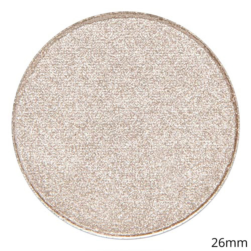 Single Eyeshadow - Aluminum Taupe - Hot Pot by Coastal Scents