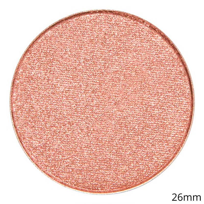 Single Eyeshadow - Bright Copper Hot Pot by Coastal Scents