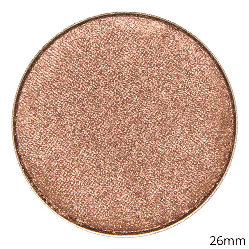 Single Eyeshadow - Amber Bronze - Hot Pots by Coastal Scents