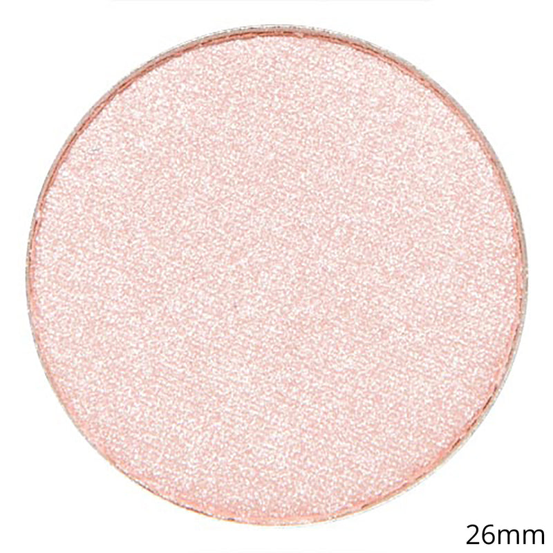 Single Eyeshadow - Pink Silver Hot Pot by Coastal Scents