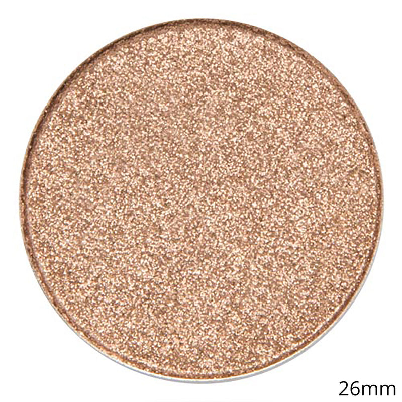 Single Eyeshadow - Light Bronze Hot Pot by Coastal Scents