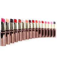 Lipstick Colors - 15 Shades