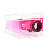Cosmetic Pencil Sharpener Side View